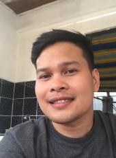 edz, 38, Philippines, Manila