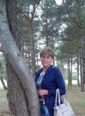 tatjana, 59, Latvia, Rezekne