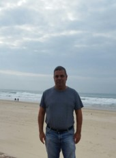 IZIK, 68, Israel, Rishon LeZiyyon