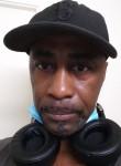 Donald Brown, 55  , Boston