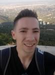 Ivan Skolkov, 24, Budapest