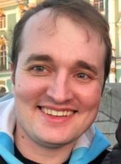 Paul, 28, Russia, Saint Petersburg