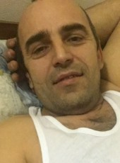 musa, 35, Russia, Moscow
