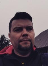 Ivan, 36, Russia, Izhevsk