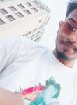 Muhammad Ali Riy, 21  , Tungi