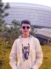 Ibragim, 19, Uzbekistan, Tashkent