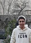 Baran, 18, Ankara