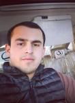 Zuriddin Zoirov, 26  , Dushanbe