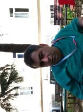 kamil, 44, Turkey, Istanbul