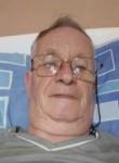 Renato Silva, 73  , Canoas