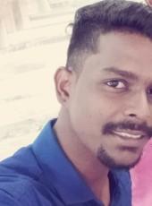 Madhan , 25, India, Chennai