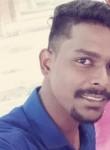 Madhan , 25  , Chennai