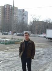 Andrey, 36, Russia, Slantsy