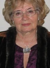 Lyudmila, 65, Russia, Naberezhnyye Chelny