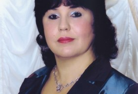 tatyana , 53 - Just Me