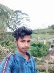 Amit Das, 18  , Naihati