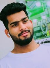 Sonu, 21, Kuwait, Ar Riqqah