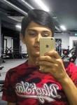 WRESTLER, 18  , Dushanbe