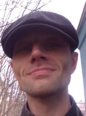 Stephan, 32, Russia, Murmansk