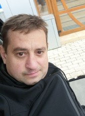 ALEKSEY, 47, Russia, Ukhta