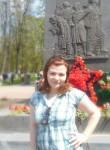 Anna, 26, Lyudinovo