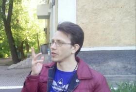 Алексей, 25 - Только Я