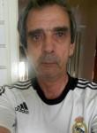 Manuel , 52  , Zaragoza