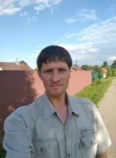 Dmitriy, 41, Russia, Krasnoznamensk (MO)