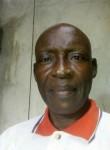 AGBOTON ANTONI, 61  , Cotonou