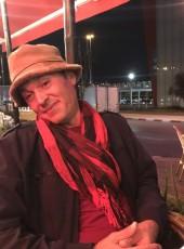 אודי, 51, Israel, Yehud