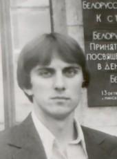 Leto..., 54, Belarus, Minsk