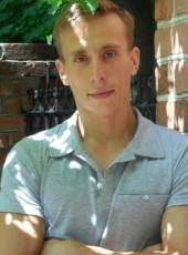 Aleksey, 26, Belarus, Minsk