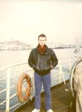 Андрей, 49, Россия, Казань