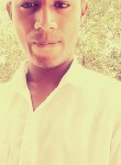Aslam, 23 года, Borsad
