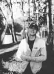 Misha, 20, Novosibirsk