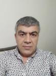 Fazil ILbasan, 49, Istanbul