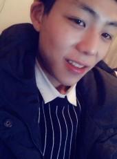 Agoni, 22, China, Guangyuan
