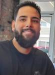 david, 27, Seattle