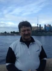 Roman, 63, Russia, Berezniki