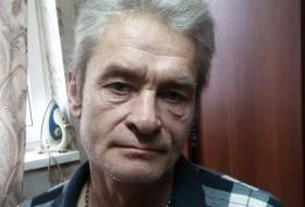 Dima, 56 - Just Me