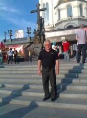 Aleksey, 67, Russia, Kurgan