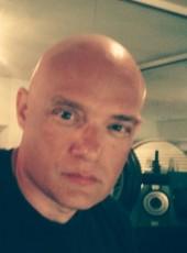 Sergey Tavok, 49, Italy, Verona