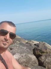 Toni, 50, Albania, Tirana