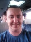 Nik, 36, Prague