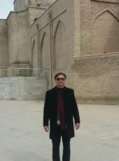 Alisher, 45, Uzbekistan, Tashkent