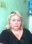 Elena, 56  , Vikhorevka