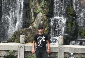謙, 18 - Just Me