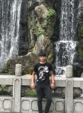 謙, 18, China, Taichung