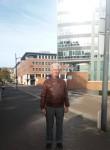 Shakhaev, 69  , Enschede