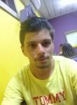 Nilson , 27  , Penha